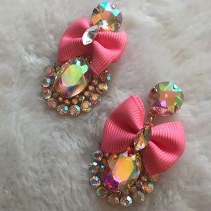 Glitz & Glam Boutique Earrings